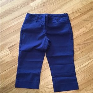 The Limited Crop pants